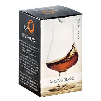 Whiskyprovarglas THE GLENCAI