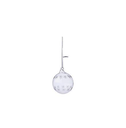 CLEMENTINE Christmas ornament M star