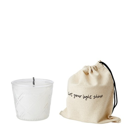 Outdoor Candle 11 x h 10