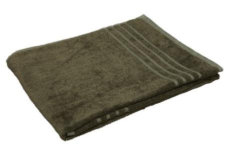 Handduk Royal mossgrön 70x50