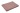 Badhandduk Royal 540 g bomull rosa 70x130