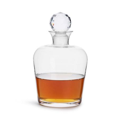 Club whiskey karaff