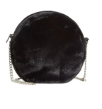 Objviva Faux Fur Bag