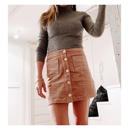 Sheea Rose Skirt S