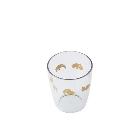 Glas, Guld, Done by Deer
