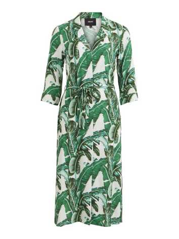 Objpalmina 3/4 Long Dress 34