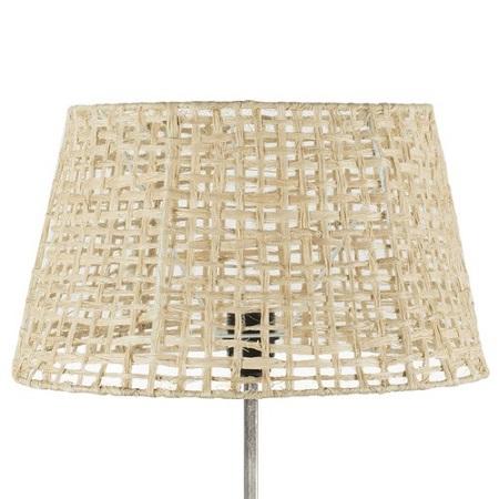 Ruta lampskärm bambu