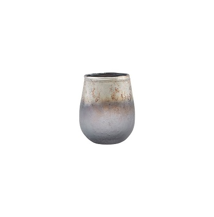 Candle Stand Dawn Grey