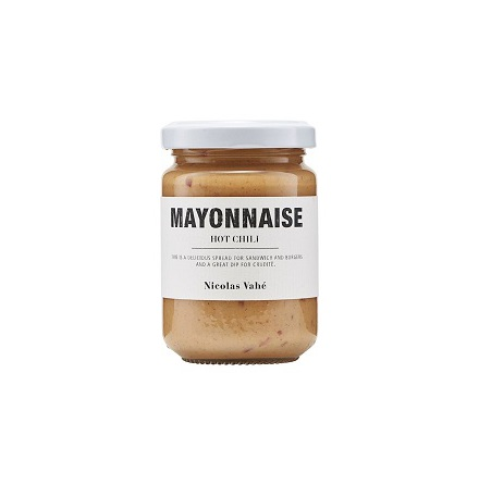 Mayonnaise Hot Chili