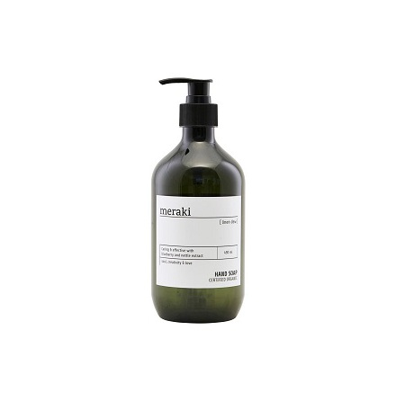 Hand soap Linen Dew 490 ml