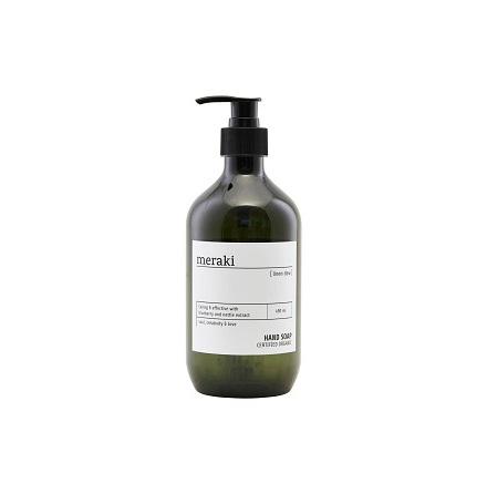 Hand soap Linen Dew 490 ml