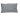 EDEN örngott 50x90 cm grå
