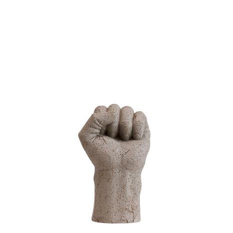 Serafina Hand 11x9x17 cm