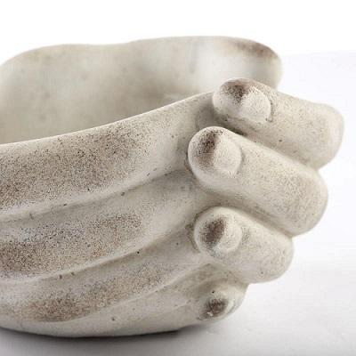 Flavia Hand 16x15x8,5
