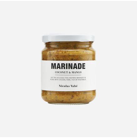 Marinade Colocnut & Mango