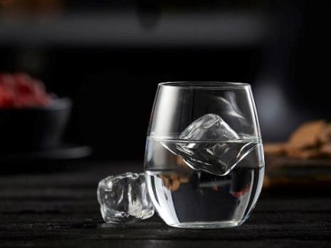 Lyngby Glas Juvel Vattenglas 39 cl 6-pack