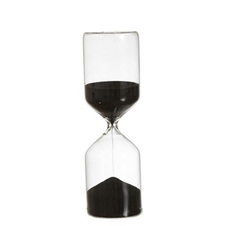 Globetrotter timglas 30 min klar dia 6,5 h 21