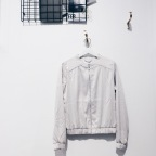 Vicentri Bomber jacket Wind Chime XS