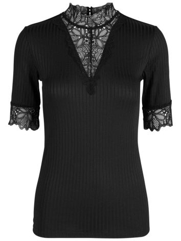 Yasblace top black