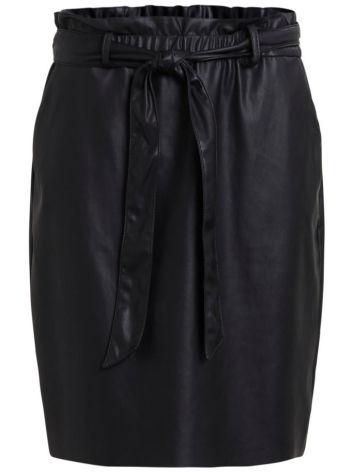 Vianja skirt black