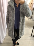 Viseria Coat Paloma