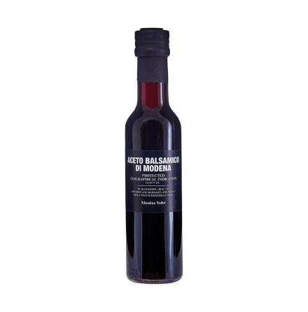 Rödvinsvinäger, Aceto Balsamico