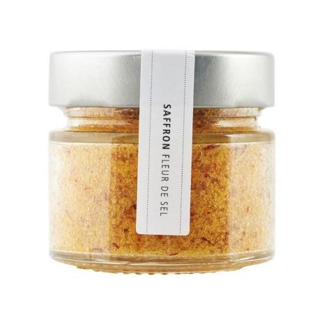 Salt, Saffran, Nicolas Vahé