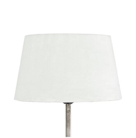 Lampskärm, Sammet Kitt Mellan