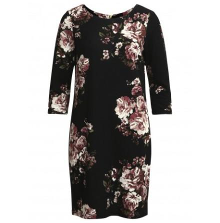 Vitinny Dress bloomia/black