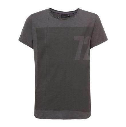 Kortärmad T-shirt, Asfalt