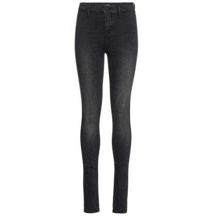 Jeans, Svart