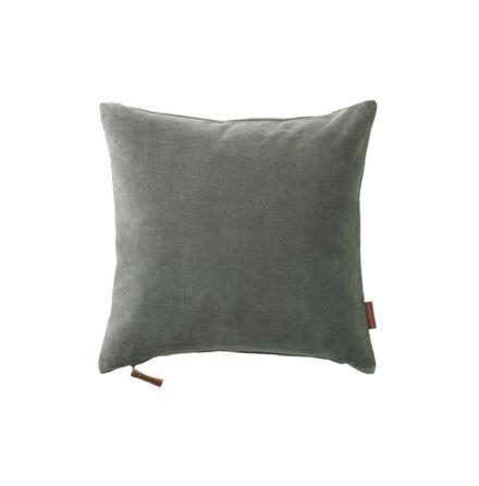 Kudde, Grön 50x50 cm