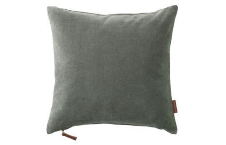 Kudde, Grön 50x50 cm, Cozy Living