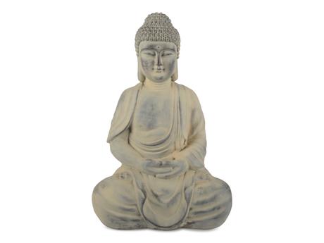 Buddha, Grå