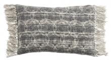Kuddfodral, Grå 40x60 cm, Nordal