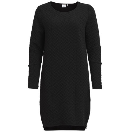 Objcamden L/S Sweat Dress