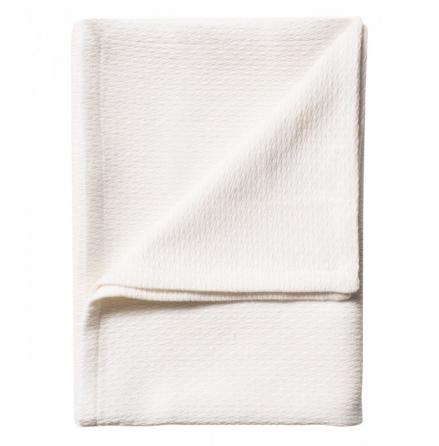 Handduk, Vit 50x70 cm