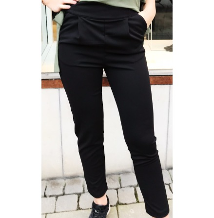 Trousers Shannon Black