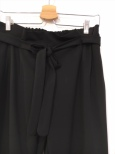 Trousers Felicia Black One size