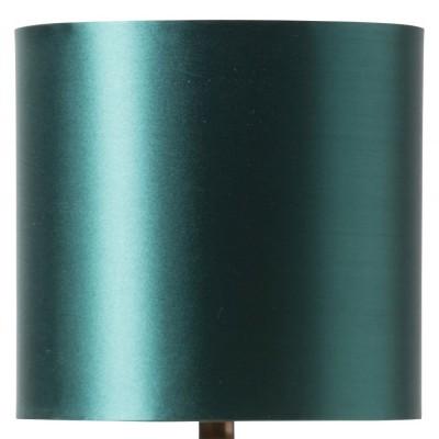 Lampskärm, Grön, Watt & Veke