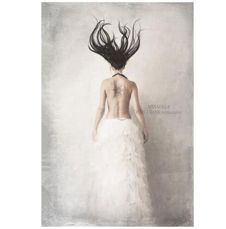 Art Print, Minadela 21x30 cm