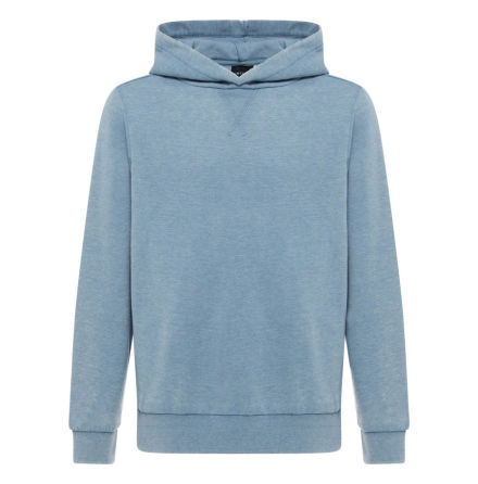 Långärmad Sweatshirt, Blå
