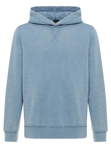 Långärmad Sweatshirt, Blå, LMTD