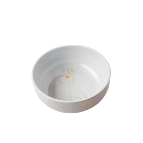 Skål, Guld/Grå