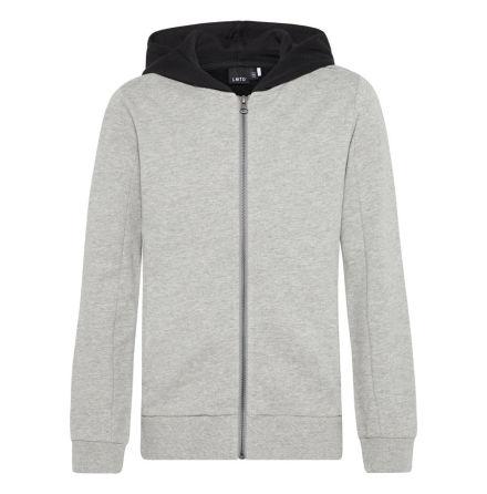 Sweatshirt, Grå