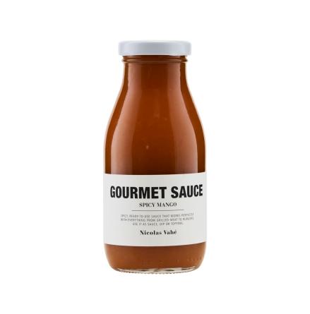 Gourmet Sås, Kryddig Mango, Nicolas Vahé