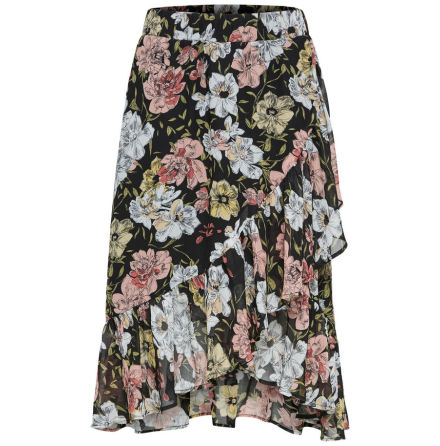 Sfcynthia MW Frill Skirt