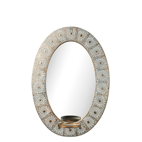 Spegel, Antik