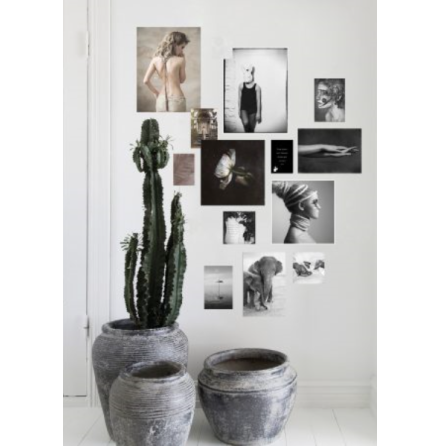 Art Print, Moodboard Collection