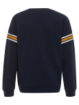 Sweatshirt, Blå, LMTD